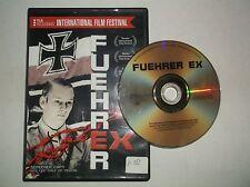 Fuehrer Ex (DVD, 2004) Christian Blumel, Aaron Hildebrandt, Neo-nazi, Communist