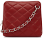 New-Ladies-Womens-Micro-Italian-Leather-Evening-Quilted-Shoulder-Crossbody-Bag thumbnail 13