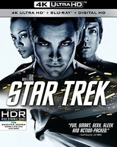 Star-Trek-Xi-New-4K-UHD-Blu-ray-3-Pack-Ac-3-Dolby-Digital-Dolby-Dubbed-S