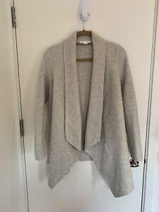 feltro X Duffy grigio di lana in Giacca REqx4Ufx