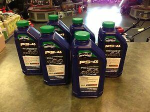 Pure Polaris 6 Quarts Full Synthetic 5w50 4 Stroke Motor