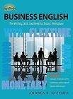 Business English by Andrea B. Geffner (Paperback, 2016)