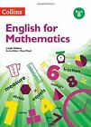 English for Mathematics: Book B by Linda Glithro, Karen Greenway (Paperback, 2016)