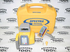 Trimble Spectra Precision Ll300n Automatic Rotary Laser Level With Hl450 Receiver