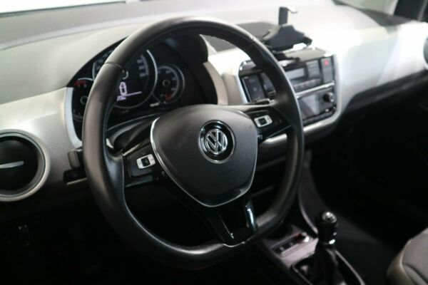VW Up! 1,0 TSi 90 High Up! BMT billede 4