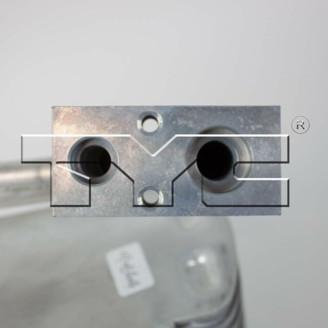 A//C Evaporator Core Front TYC 97156
