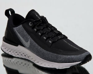 wholesale dealer 30139 da040 Image is loading Nike-Odyssey-React-Shield-Women-Running-Shoes-Black-