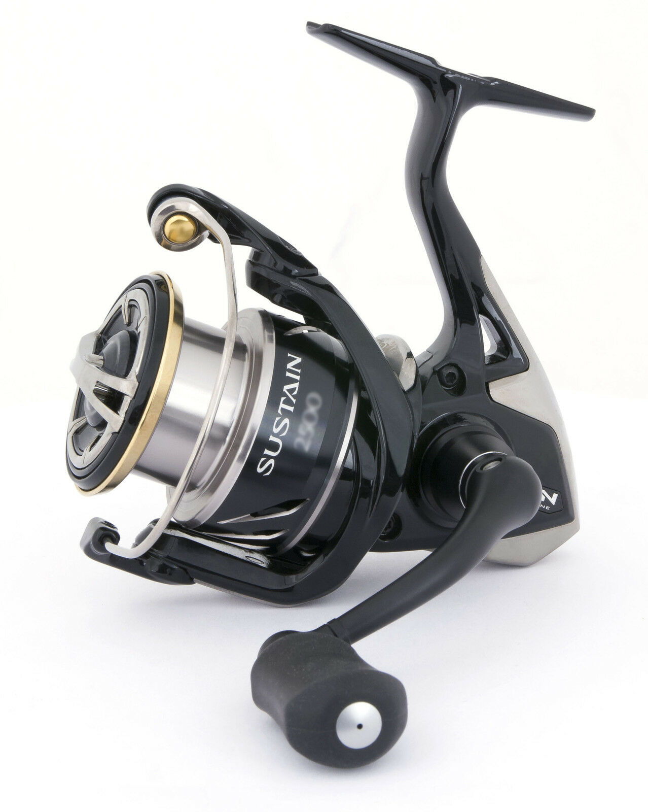 Shimano Sustain FI 4000XG Spinning Reel SA4000XGFI - FREE SHIPPING  -  perfect