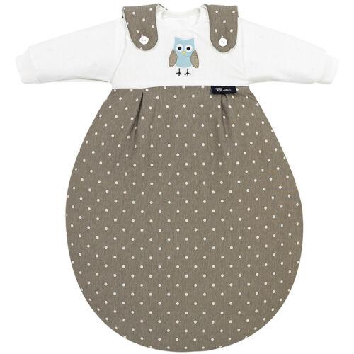 Alvi Baby Mäxchen Schlafsack Babyschlafsack Außensack 2x Innensack ab 49,90€