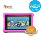 Amazon Fire 7 Tablet Kids Edition 16gb Pink