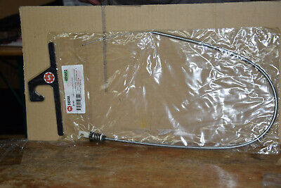 CABLES  D/'ACCELERATEUR  SEIM 084050 RENAULT 19 SUPER 5  123 cm
