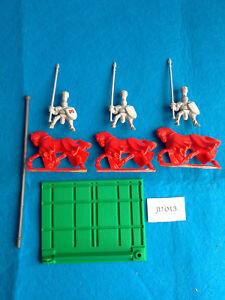 Battle-Masters-3-Caballeros-del-Imperio-Montados-con-Base-de-Unidad-JU13