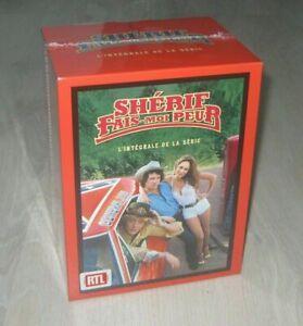 Ein-Duke-kommt-selten-allein-Staffel-1-7-DEUTSCH-Komplett-Box-DVD-1-2-3-4-5-6-7