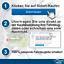 2x Bremsschlauch Bremsschläuche Hinten VW Crafter 30-50 Mercedes Sprinter 4,6T