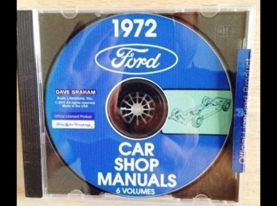 Ford Ranchero årg. 1972-76: Ford Ranchero