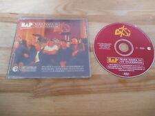 CD Rock BAP - Wann immer du nit wiggerweiss (5 Song) MCD CAPITOL Niedecken sc