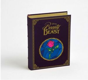 Walt-Disney-Archive-Collection-Beauty-and-the-Beast-Storybook-DisneyArt-Notecard