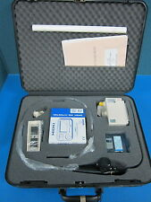 Toshiba Transducer Probe Multi Plane Tee Pek 510mb With Case Amp Accessories