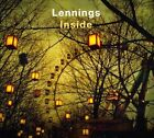 Inside [Digipak] by The Lennings (CD, 2012, Heynicevest)