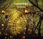 Inside [Digipak] by The Lennings (CD, 2012, Heynicevest)