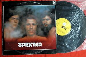 SPEKTAR-JAZZ-PROG-ROCK-FUSION-1974-RARE-EXYU-LP