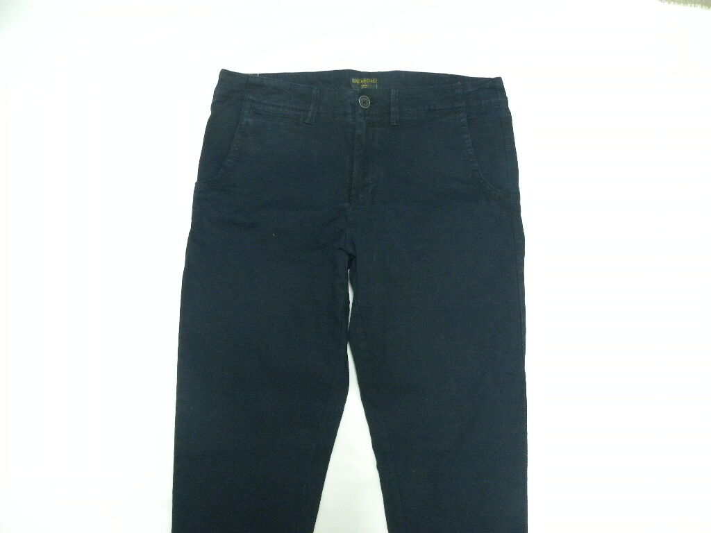Billabong Men Arroyo Indigo Pants Sz 32 M309DARR