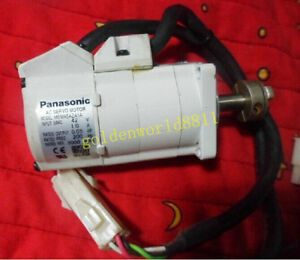 Panasonic-MSMA3AZS1A-Servo-Motor-good-in-condition-for-industry-use