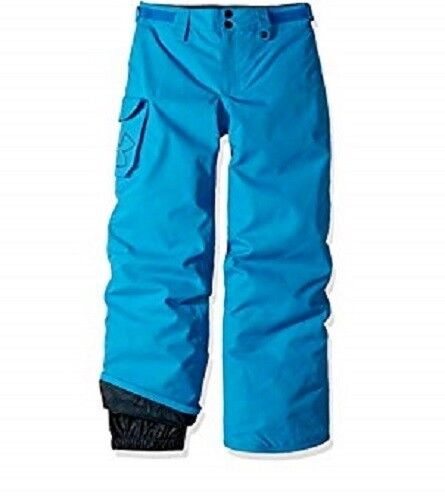 NWT  100 BOYS UNDER ARMOUR STORM INSULATED CHUTES PRIMALOFT INSULATED STORM SKI SNOW PANTS YLG 6f8ded