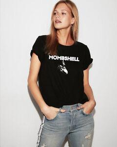 Mombshell-Shirt-Mom-Life-Hot-Mom-Shirt-Mom-Gift-Mother-039-s-Day-Gift-gift