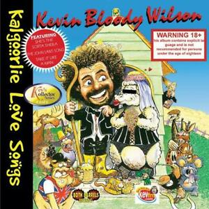 KEVIN-BLOODY-WILSON-KALGOORLIE-LOVE-SONGS-CD-AUSTRALIAN-COMEDY-NEW