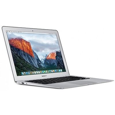 "Apple MacBook Air 13.3"" Laptop - MD760LL/B (Early 2014) 1.4GHz Core i5 4GB 128GB"