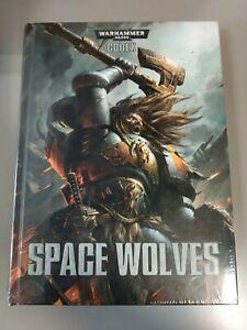 Warhammer 40'000 - Codex Space Wolves
