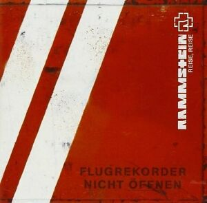 Rammstein-Reise-Reise-2004-CD