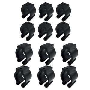 12-Pieces-Regular-Fishing-Pole-Rod-Holder-Storage-Clips-Rack-2-Style-amp-6-PcsR9T5
