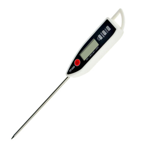 Cooking Thermometer Jam Glass Candy Sauce Sugar Bakery Kitchen Frying Deep Fry