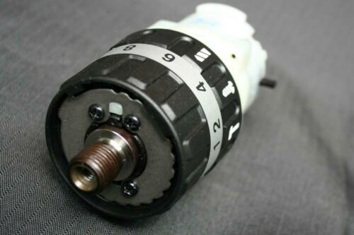 Makita Getriebe  für BHP 453 BDF 453 18 Volt Orginal 125485-0