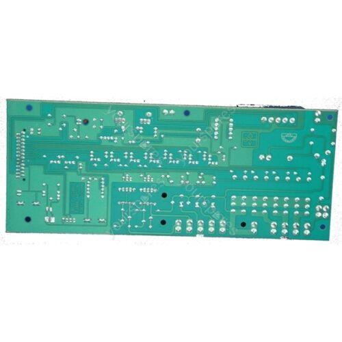 Véritable indesit power board digital pyro