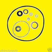 Massey Ferguson 1810529m91 Power Steering Pump Seal O-ring Kit 135, 148, 20, 240