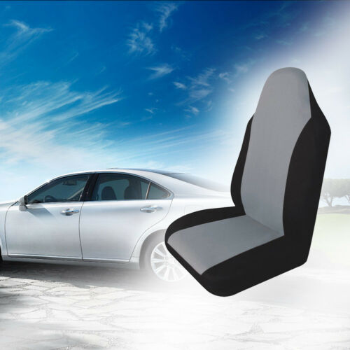 Universal Car Front Rear Seat Cover Protective Cushion Pad Breathable Automotive