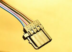 2003 2011 saab 9 3 93 sedan lh tail light bulbs socket wire plug rh ebay com