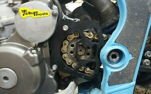 ATV, Side-by-Side & UTV Parts & Accessories Auto Parts & Accessories DRW Performance Raptor Warrior 350 YFM Case Saver