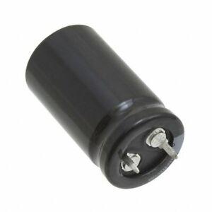 CAP-ALUM-100UF-20-420V-SNAP