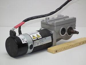 24VDC Getriebemotor BOSCH 0390275689 CHP Gleichstrommotor 058990923 0589911151