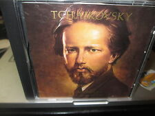 GREAT COMPOSERS TCHAIKOVSKY  A  CD time-life CMD-01A