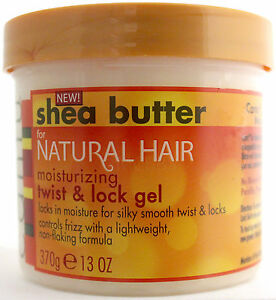 Cantu Shea Butter Natural Hair Moisturizing Twist Amp