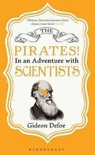The Pirates! In an Adventure with Scientists,Defoe, Gideon,Excellent Book mon000