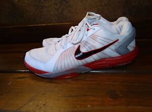 new concept 87dc7 9a31c Image is loading 17245-Mens-NIKE-LUNAR-KAYOSS-Training-Running-Shoes-