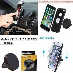 360-Universal-Car-Air-Vent-Dashboard-Holder-Mount-For-GPS-PDA-Mobile-Phone
