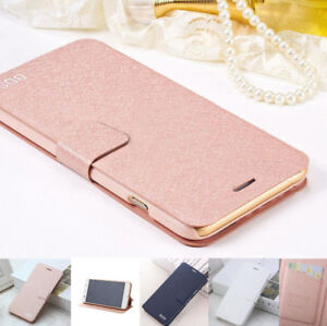 wholesale dealer bba85 053d3 For OPPO A83 R11s/Plus R15 Magnetic Wallet Card PU Leather Flip ...