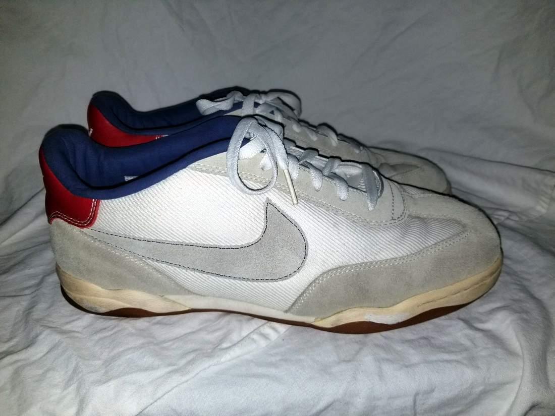 Rare Nike FC n. talla Y Americas Trainers talla n. 312942-101 59853b